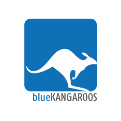 The Early Birds Clients blueKANGAROOS e1521557220445 - Fly high with